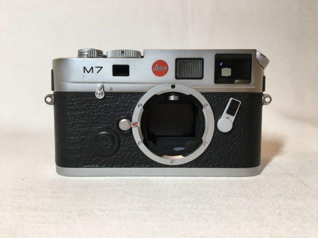 Leica ライカ M7