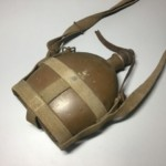 日本陸軍の昭五式水筒
