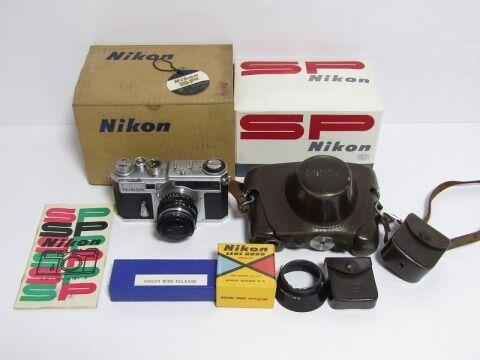 SP Nikon